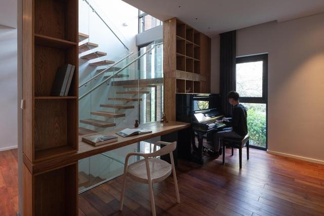 Ngôi nhà có nhiều cửa sổ ở Hà Nội xuất hiện ấn tượng trên báo Mỹ - 6