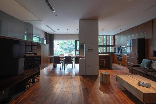 Ngôi nhà có nhiều cửa sổ ở Hà Nội xuất hiện ấn tượng trên báo Mỹ - 9