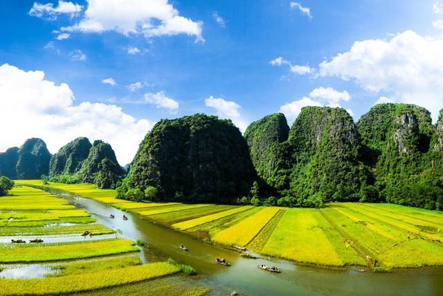 """Những điểm đến """"níu chân"""" khách tây ở Việt Nam - 8"""
