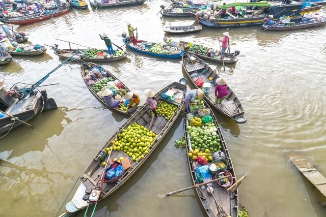 """Những điểm đến """"níu chân"""" khách tây ở Việt Nam - 4"""