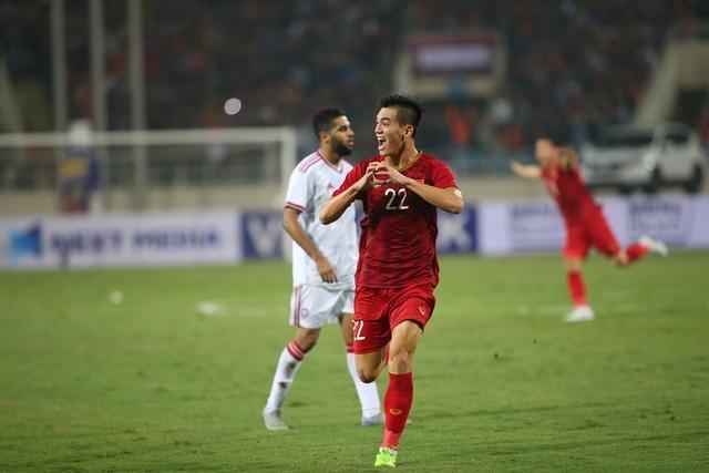 HLV Park Hang Seo và bài toán trung phong ở đội tuyển Việt Nam - 2