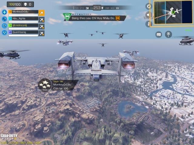 Call of Duty: Mobile VN đứng Top 1 Download trên App Store ngay ngày đầu ra mắt - Ảnh minh hoạ 2