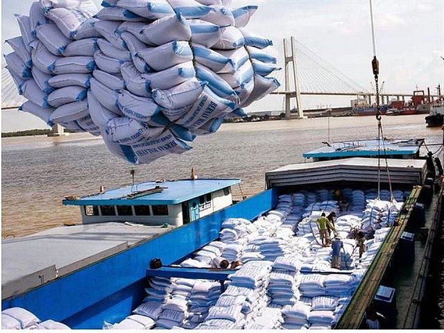 Kiến nghị xử lý trách nhiệm việc tham mưu xuất khẩu gạo - 1