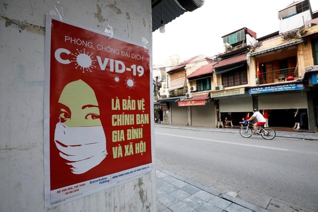 3 mũi nhọn trong chiến lược chống dịch thành công của Việt Nam - 1