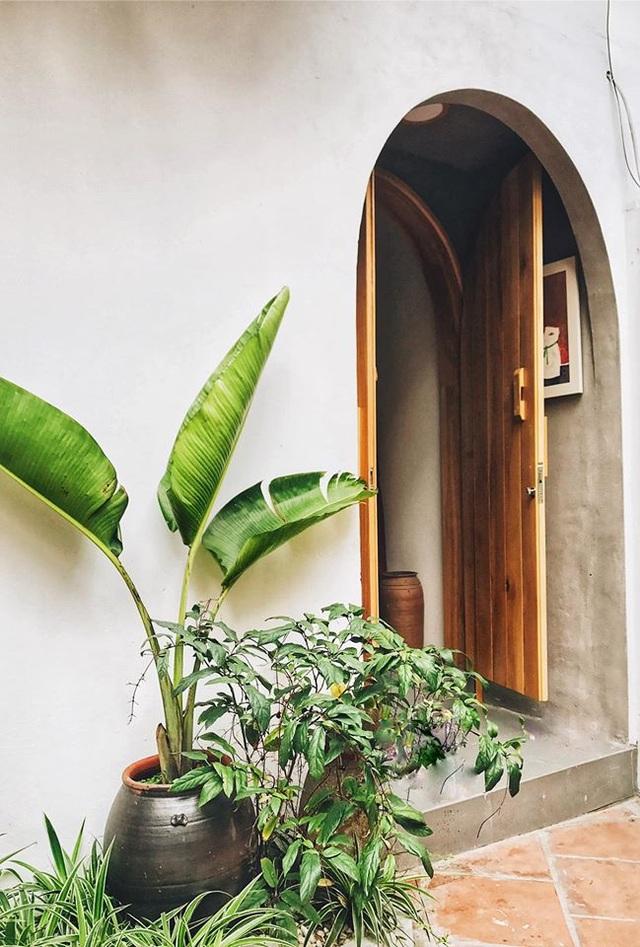 """Nhà """"tổ chim"""" ở Hà Nội gây ấn tượng bởi thiết kế không giống ai - 14"""