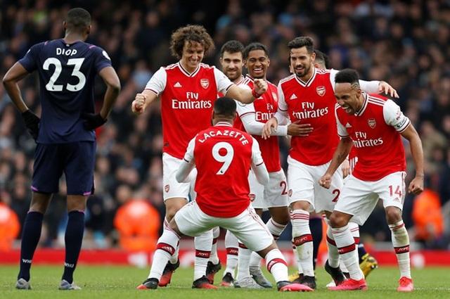 """Ảnh hưởng từ Covid-19 khiến Arsenal khó mua """"bom tấn"""" - 1"""