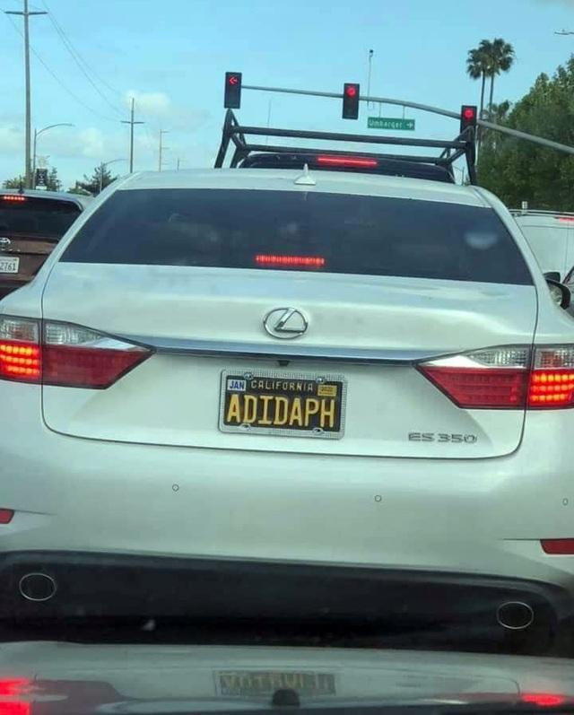 Nếu được chọn biển số xe, bạn có ý tưởng gì? - 9