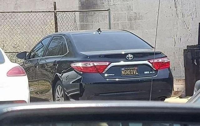 Nếu được chọn biển số xe, bạn có ý tưởng gì? - 3