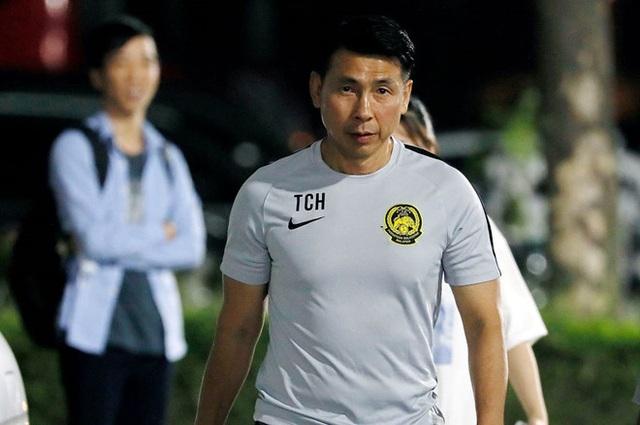 Giải VĐQG có nguy cơ bị hủy, đội tuyển Malaysia gặp khó - 2