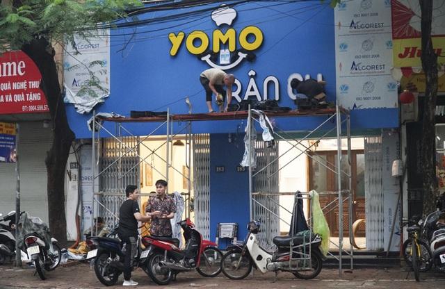 Hà Nội: Các cơ sở kinh doanh tất bật dọn dẹp để mở cửa trở lại - 10
