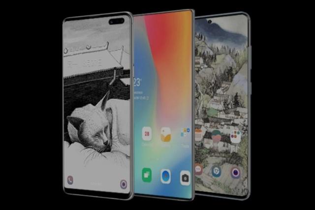 Samsung vô tình làm lộ thiết kế không nút bấm, camera ẩn của Galaxy Note20 - 1