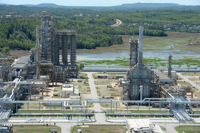 Hiểu cho đúng về thị trường xăng dầu - 1