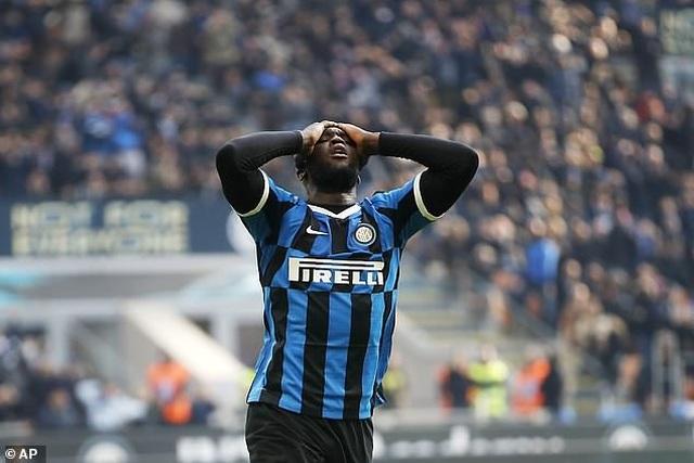 """Lukaku: """"23/25 cầu thủ Inter từng có triệu chứng nhiễm Covid-19"""" - 1"""