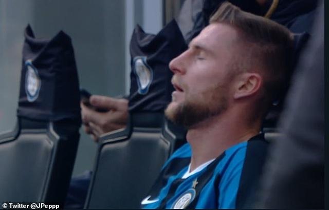 """Lukaku: """"23/25 cầu thủ Inter từng có triệu chứng nhiễm Covid-19"""" - 2"""