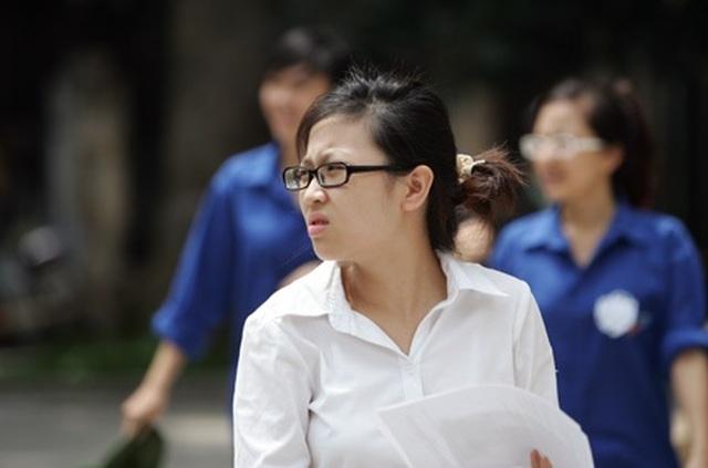 Đổi thi quốc gia sang thi tốt nghiệp THPT: Có làm khó gần 1 triệu học sinh? - 1