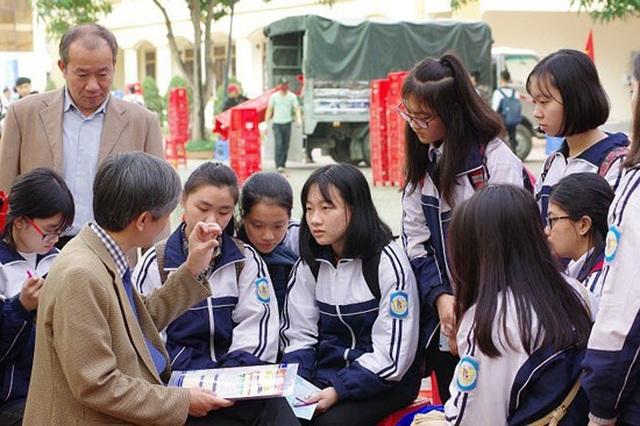 Đổi thi quốc gia sang thi tốt nghiệp THPT: Có làm khó gần 1 triệu học sinh? - 2