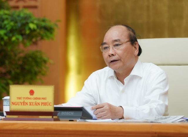 Thủ tướng đồng ý tổ chức kỳ thi tốt nghiệp THPT 2020 trong 1,5 ngày - 1