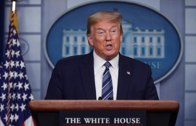 Ông Trump nói sẽ cấm nhập cảnh vào Mỹ trong 60 ngày | Báo Dân trí