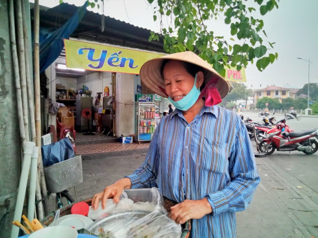 Người đạp xích lô tại Huế: Vui khi sẽ được hỗ trợ từ gói 62.000 tỷ đồng - 4