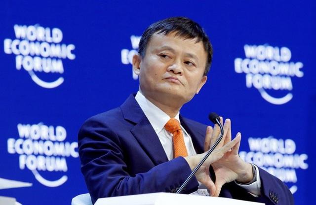 Tỷ phú Jack Ma mạnh tay chi 28 tỷ USD đối đầu với các gã khổng lồ Mỹ - 1