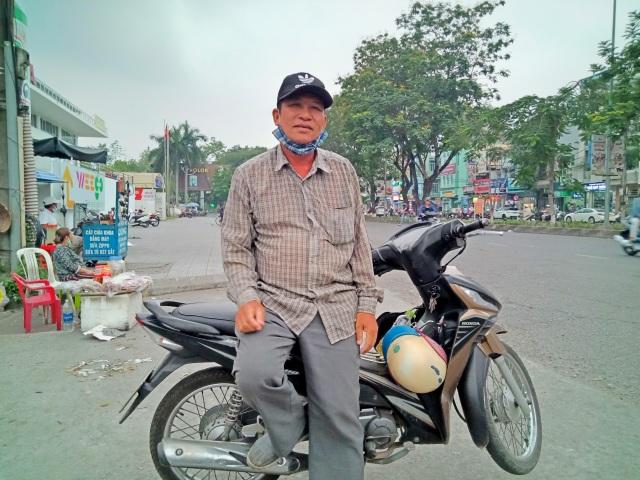 Người đạp xích lô tại Huế: Vui khi sẽ được hỗ trợ từ gói 62.000 tỷ đồng - 2
