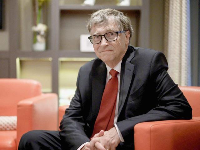Thực hư việc hacker tung bằng chứng Bill Gates đứng sau đại dịch Covid-19 - 1