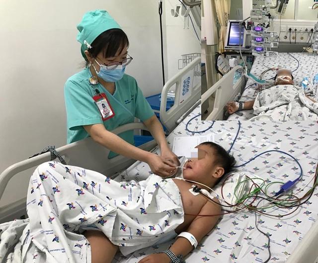 Bé trai đột ngột la hét, co giật vì bệnh nguy hiểm hiếm gặp - 2