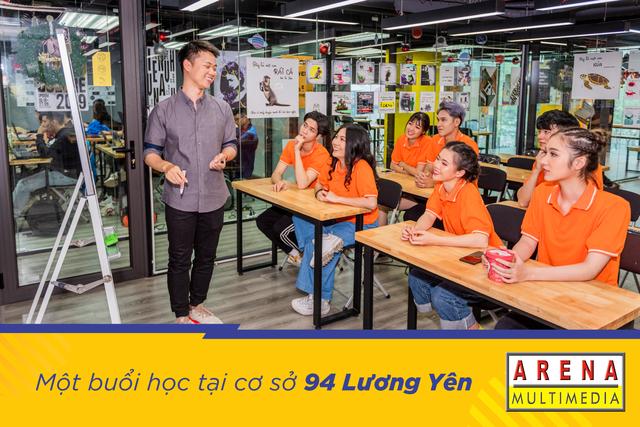 Cựu sinh viên Nguyễn Huy Hoàng: Chống dịch Covid-19 bằng thiết kế - 4