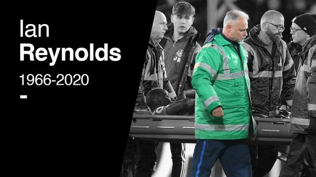 Thành viên CLB Premier League qua đời vì nhiễm Covid-19 - 1