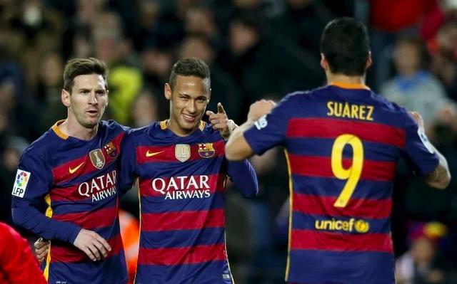 Đội hình 11 cầu thủ ăn ý và chưa từng… gây hấn với Messi - 3