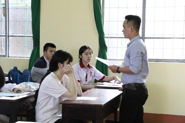 Đắk Lắk: Học sinh khối lớp 9, khối THPT đi học trở lại từ ngày 27/4 - 1