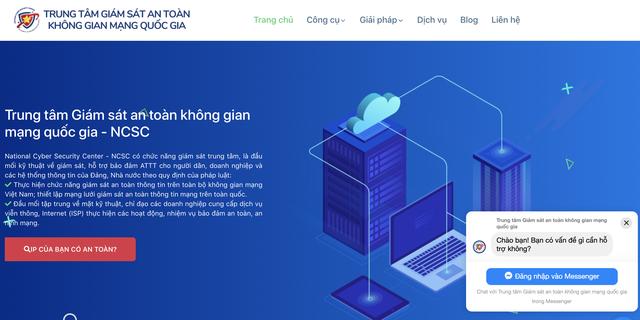 Ra mắt website Khonggianmang.vn, giữ an toàn thông tin thời Covid-19 - 1