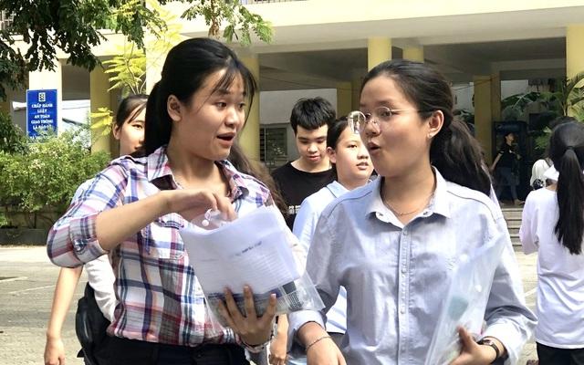ĐH Đà Nẵng chốt 4 phương án tuyển sinh năm 2020, không tổ chức kỳ thi riêng - 2