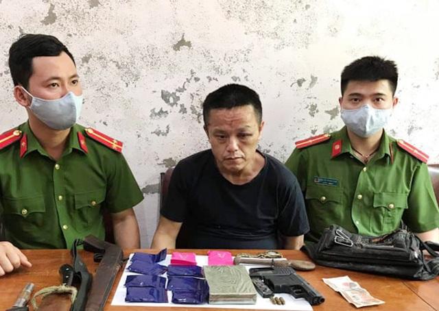 Không để Việt Nam trở thành địa bàn trung chuyển ma túy - 3