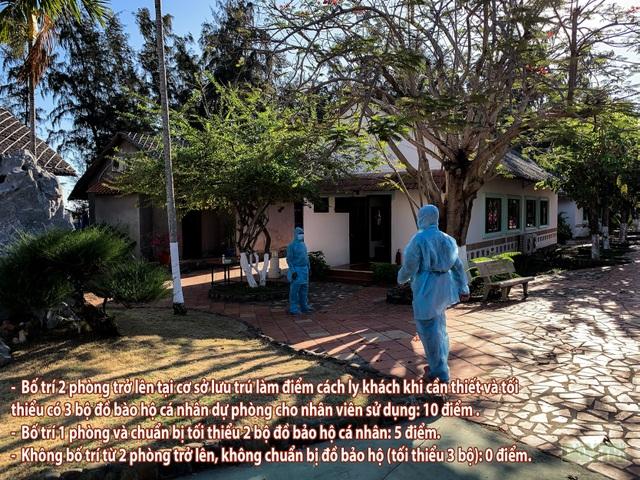 TP.HCM ban hành tiêu chí chống dịch Covid-19 cho cơ sở lưu trú trong đêm - 11
