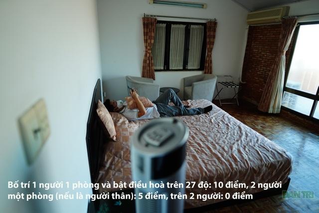 TP.HCM ban hành tiêu chí chống dịch Covid-19 cho cơ sở lưu trú trong đêm - 9