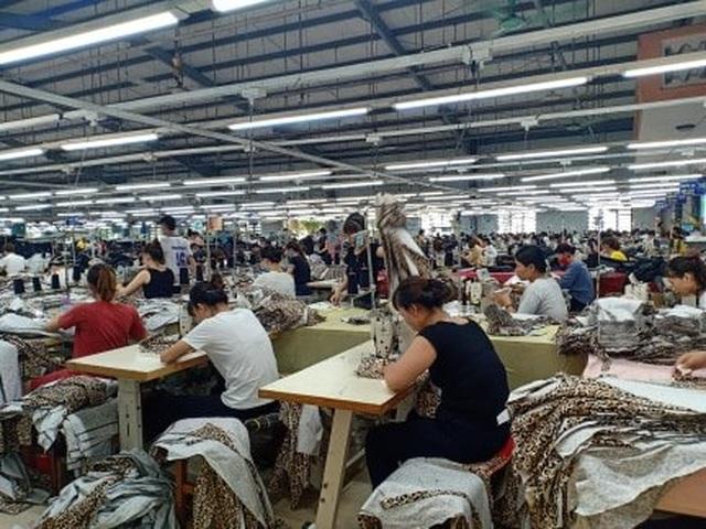 Thanh Hóa: Khó xác định nhóm lao động tự do trong gói hỗ trợ 62.000 tỷ đồng - 1