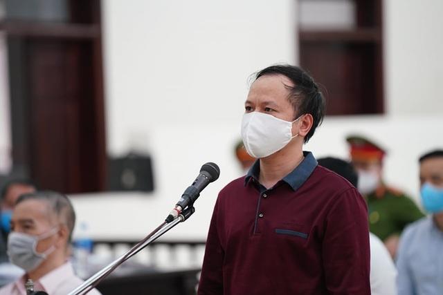 Xử vụ AVG: Các cựu lãnh đạo Mobifone đồng loạt xin giảm án - 3