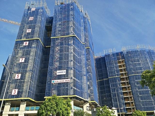 Tháo gỡ khó khăn cho thị trường BĐS: Trọng tâm phát triển nhà ở xã hội - 1