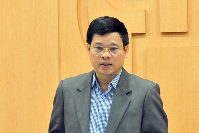 Hà Nội có trưởng ban phòng chống Covid-19 mới thay ông Nguyễn Đức Chung - 1