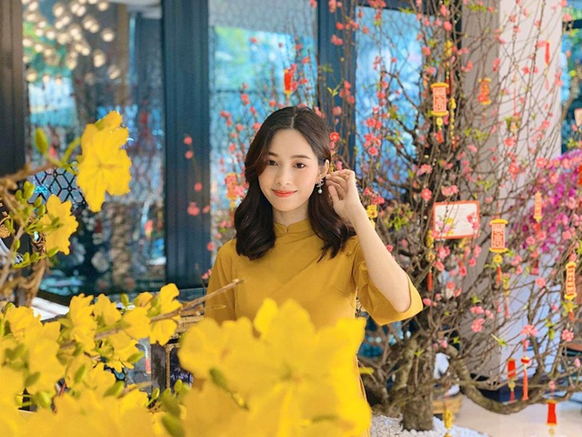 Hoa hậu Đặng Thu Thảo bất ngờ tiết lộ sắp sinh con thứ 2 - 7