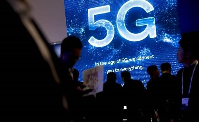 VNPT công bố thử nghiệm thành công VinaPhone 5G tốc độ nhanh gấp 10 lần 4G - 1