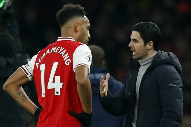 """Ảnh hưởng từ Covid-19 khiến Arsenal khó mua """"bom tấn"""" - 3"""