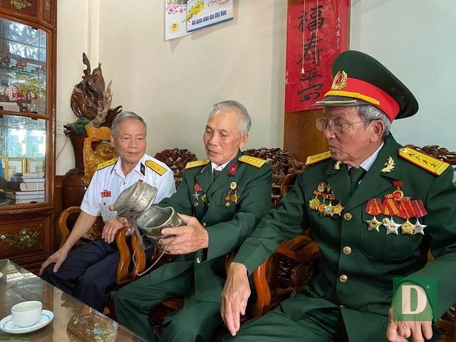 """Ký ức người lính già về 12 ngày đêm phá tuyến """"phòng thủ thép"""" Xuân Lộc - 2"""