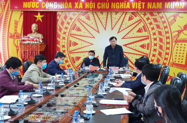 Bộ Nông nghiệp đề nghị Hà Giang hỗ trợ người dân bị thiệt hại do thiên tai - 1