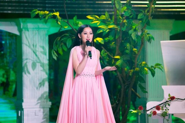 Chuyện cô gái sống khép kín trở thành người dẫn chương trình ăn khách - 2