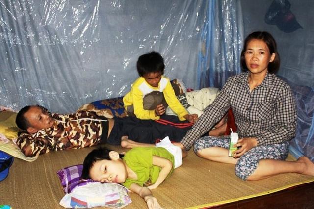 Bạn đọc giúp đỡ hoàn cảnh người phụ nữ nhặt ve chai hơn 112 triệu đồng - 2