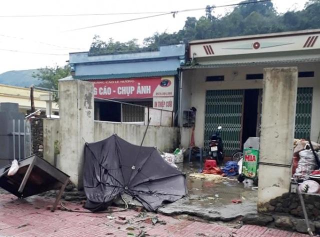 Bộ Nông nghiệp đề nghị Hà Giang hỗ trợ người dân bị thiệt hại do thiên tai - 4