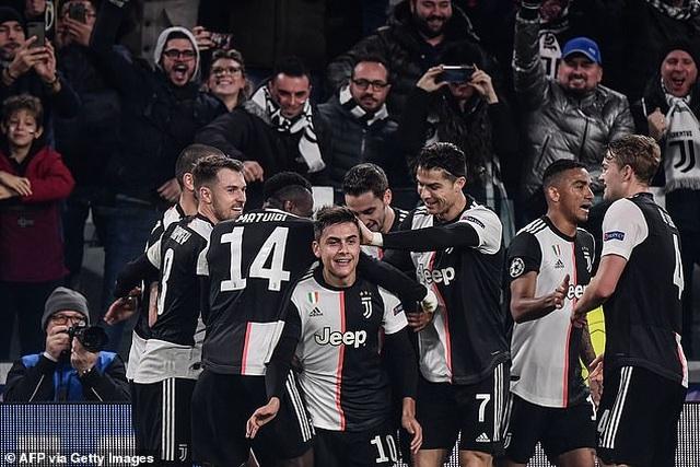 C.Ronaldo không bị cách ly 14 ngày khi quay lại Serie A thi đấu - 2