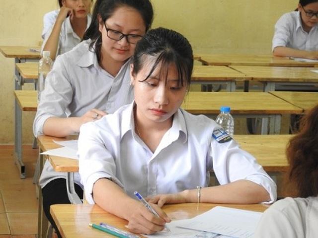 Bộ trưởng Phùng Xuân Nhạ: Đảm bảo kỳ thi tốt nghiệp THPT 2020 trung thực - 2